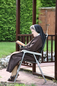 Sr Patrice Tallow Reading
