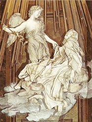 St. Teresa Bernini resized