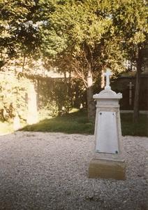 Picpus cemetery