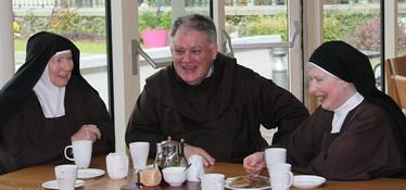 Fr. Michael M & T
