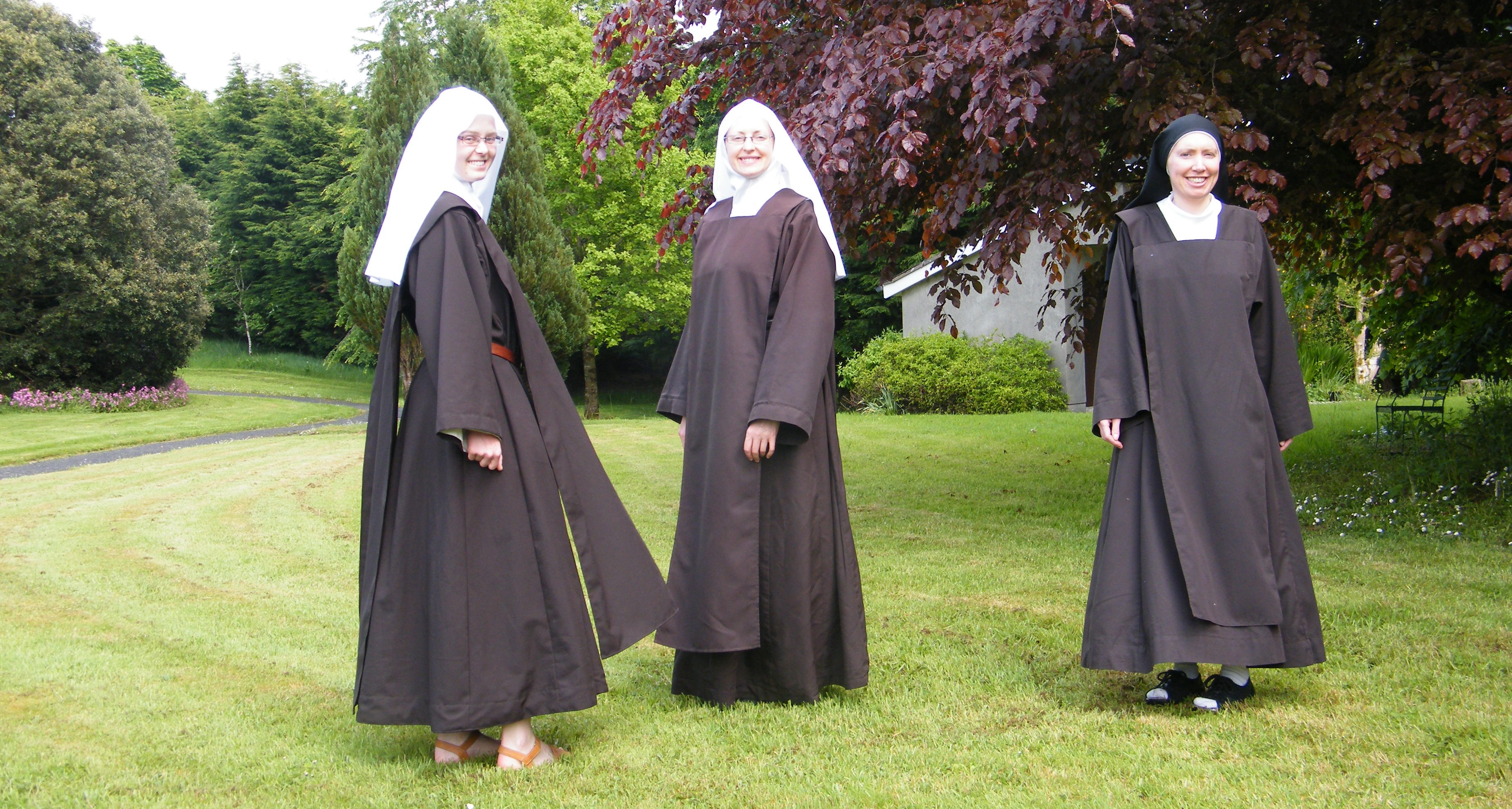 Carmelite Sisters of Ireland  